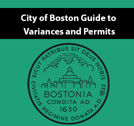 Permitting and zoning can get tricky. Check out our Guide to Variances and Permits for a simple explanation of the permitting process.