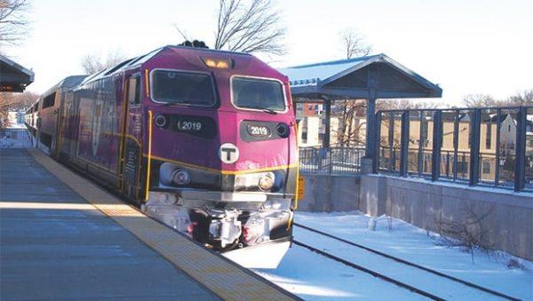 Fairmount Line Rapid Transit Advocacy
