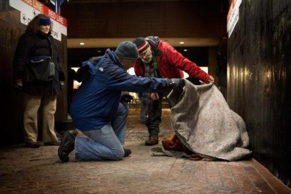 Boston Annual Homeless Census